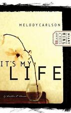 It's My Life (Diary of a Teenage Girl: Caitlin, Book 2), Melody Carlson, Good Bo