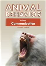 NEW - Animal Communication (Animal Behavior (Library))