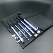 Real Techniques Starter Kit Makeup Brushes with Cosmetic Eyeshadow