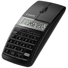 CANON X Mark I SLIM Bluetooth/Wireless COMPUTER MOUSE, KEYPAD, CALCULATOR