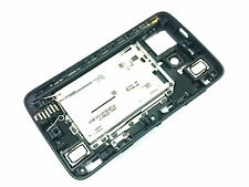 100% Genuine Nokia N900 rear back housing+side buttons+camera glass+stylus+lock