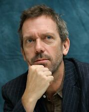Hugh Laurie / HOUSE 8 x 10 GLOSSY Photo Picture IMAGE #2