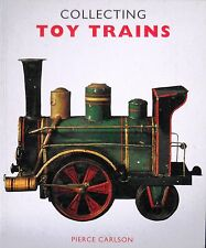 Book: Spielzeug Eisenbahnen Sammler  (UK Import) Collecting Toy Trains - Märklin