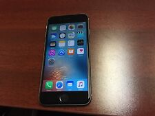 Apple iPhone 6S 64GB A1688 - Space Grey - (Unlocked) Good Condition
