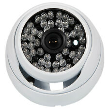 1300TVL HD Wide Angle Home IR Night Vision Dome Surveillance CCTV Camera IR-Cut