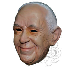 Latex Overhead Famous Pope Francis Bishop Rome Cardinal High Quality Party Mask