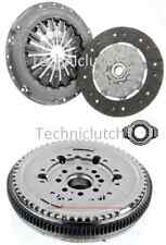 LUK DUAL MASS FLYWHEEL DMF AND CLUTCH KIT FOR A NISSAN X-TRAIL 2.5 4X4