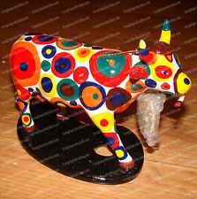 Got Spots? Cow (Artist) CowParade Harrisburg, 2005 (Ceramic by Westland, 7343)