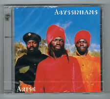 ABYSSINIANS - ARISE - CD 10 TRACKS - 2002 - NEUF NEW NEU