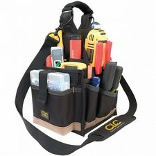 CLC Electrical Tool Carrier Pouch 19994