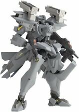 Revoltech Muv-Luv Alternative No.006 MiG-21 Balalaika Schwarzesmarken Figure NEW