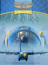 U.S. Navy Blue Angels 2013 Airshow Program