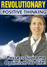 Positive Thinking - Possess Supreme Optimism For Life Acquire the Positive Aura