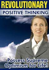 Pensiero positivo-possiedono Supreme ottimismo per la vita acquisire l'aura positivo
