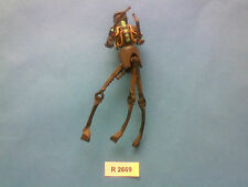 STAR WARS CHOPPER DROID FIGURE - ROTS - ANNEE 2004 - REF 2669