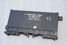Mercedes W140 S500 Comfort El. Window Control Module unit ECU 1408200026