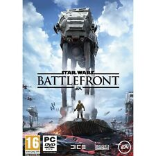 Star Wars Battlefront PC Game Brand New