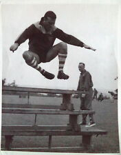 WEST HAM CAPTAIN NOEL CANTWELL TRAINING 1960  PHOTO
