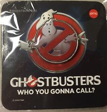 AMC Ghostbusters collectible Pin