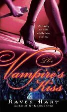 The Vampire's Kiss by Hart, Raven