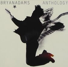 BRYAN ADAMS : ANTHOLOGY (2 Disc Set)   (CD) sealed