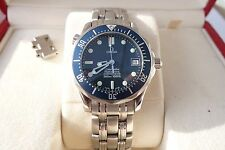 Omega Seamaster Professional 300m James Bond medium Ref 25518000 Calibre No 1120