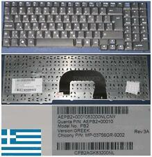 CLAVIER QWERTY GREC EasyNote MB55 PB2 MP-03756GR-9202 AEPB2+00010 7427410042