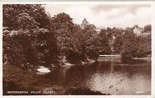 Waterworks Valley, JERSEY, Channel Islands RP