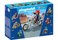NEW Playmobil 5526 Eagle Cruiser  - FREE SHIPPING NWT