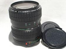 Pentax Takumar-A 28-80 mm F/ 3.5-4.5 Lens  SN5929168