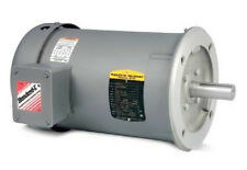 VM3537 1/2 HP, 3450 RPM NEW BALDOR ELECTRIC MOTOR