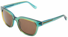 Marc Jacobs Turquoise Blue & Yellow Sunglasses MMJ352S BRAND NEW!  Fast Shipping