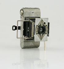 HOUGHTON Ensign Midget Silver Jubilee S55 Camera c.1935 - VERY SCARCE (K79)