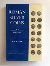HN SEABY, H. A. Roman silver coins vol. III. Pertinax to Balbinus and Pupienus.