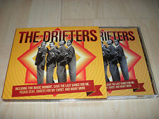 THE DRIFTERS - THE DRIFTERS (2013   29 TRACK CD ALBUM) EXCELLENT CONDITION