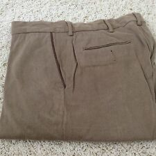 Polo Ralph Lauren Jean Men's 34 32 New with Tags Brown Fox Fields Pres  Cotton