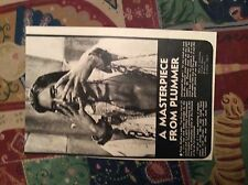 m12m ephemera 1970 film picture christopher plummer royal hunt of the sun