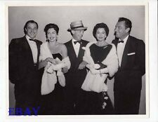 Gene Kelly Fred Astaire Band Wagon premiere VINTAGE Phot Ann Miller Cyd Charisse