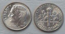 USA Dime 10 Cents 2011 P unz.