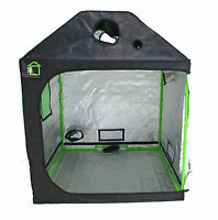 Roof-Qube RQ150 Grow Tent 150cm X 150cm X 180cm New Model