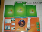 MICROSOFT WINDOWS XP HOME UPGRADE OPERATING SYSTEM OS MS WIN =NEW RETAIL BOX=