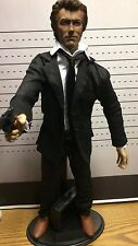 DIRTY HARRY CLINT EASTWOOD  LOOSE 1/6 FIGURE