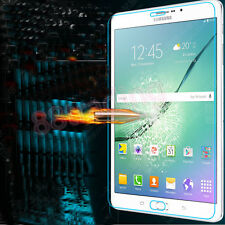 Tempered Glass Screen Protector Protection for Samsung Galaxy Tab S2 8.0 T710