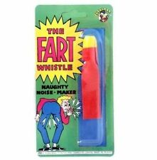 Fart Whistle Classic Practical Joke Gadget Party Prank.