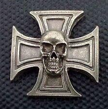 Skull Cross Anstecknadel pin pins