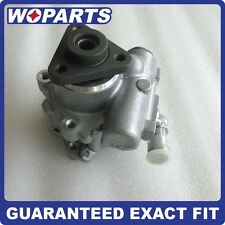 New Power Steering Pump fit for Audi A4  3.0L Engine V6 2002 - 2006