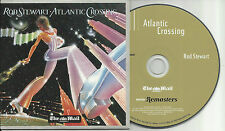 Rod Stewart-Atlantic Crossing CD Promoausgabe in Original-Papphülle VERSAND FREI