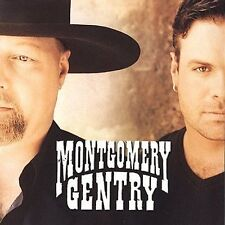 Carrying On by Montgomery Gentry (CD, May-2001, Sony Music Distribution (USA))