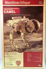 SF3D : LUNA TACTICAL RECONNAISSANCE MACHINE LUM-168 CAMEL 1/20 SCALE MODEL KIT