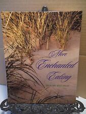 Muskegon Cookbook~More Enchanted Eating from West Shore Lake Michigan~Symphony